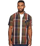 Levi's® - Moose Short Sleeve Woven