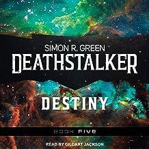 Deathstalker Destiny: Deathstalker Series, Book 5
