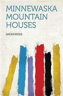 minnewaska mountain house