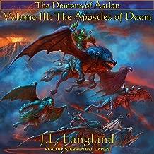 Best demons of astlan book 3 Reviews