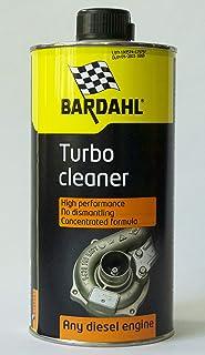 Bardahl 3206 Tratamientos Combustible Automoción