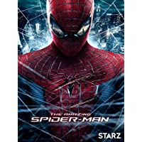 Deals on The Amazing Spider-Man 4K UHD Digital