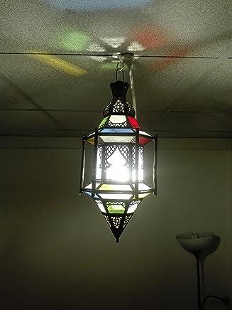 Amazon.es: lamparas arabes techo - Lámparas / Iluminación de ...