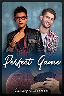 Perfect Game (Legendary Pairs Book 1)