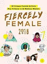 Best fiercely female 2018 Reviews