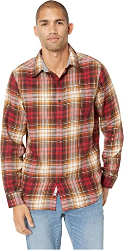 Fairfax Midweight Flannel Long Sleeve