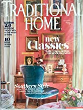 Traditional Home Magazine (September/October, 2019) New Classics Traditional Design for Modern Living