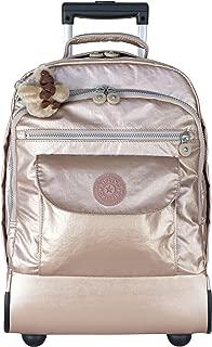 Kipling Luggage WL4759 Luggage Sanaa Wheeled Backpack