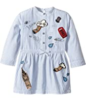 Burberry Kids - Detailed Shirtdress (Infant/Toddler)
