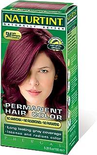 Naturtint Permanent Hair Color 5M Light Mahogany Chestnut -- 5.28  fl oz