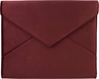Best velvet envelope Reviews