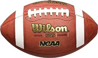 Wilson NCAA Game Football