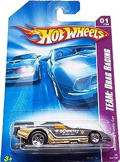 Hot Wheels 2008-157 Team: Drag Racing Mustang Funny Car 1:64 Scale