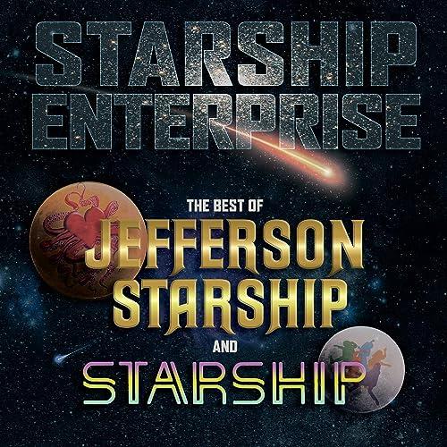 Starship Enterprise Best Jefferson product image