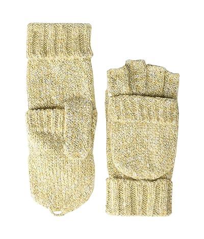 Michael Stars Dylan (Gingersnap) Dress Gloves