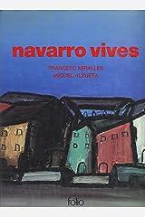 Navarro Vives (Catalan Edition) Paperback