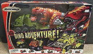 Best matchbox mega rig dino adventure Reviews