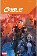 Cable By Gerry Duggan Vol. 2 (Cable (2020-2021)) Kindle Edition