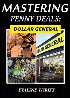 Mastering Penny Deals: Dollar General