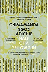 Half of a Yellow Sun: The Women's Prize for Fiction's 'Winner of Winners' (English Edition) Format Kindle