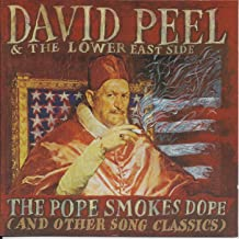 The Pope Smokes Dope [Explicit]