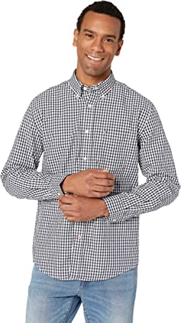 Dress Shirt Navy