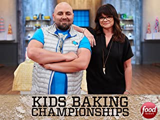 Kids Baking Championship Season 1