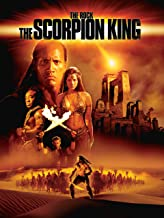 The Scorpion King (4K UHD)