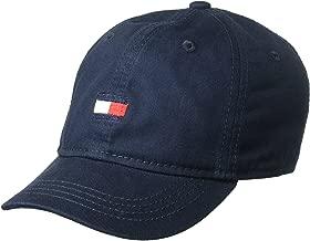 Tommy Hilfiger Little Boys' Hat Ardin, Navy Blazer, Size 2T-3T