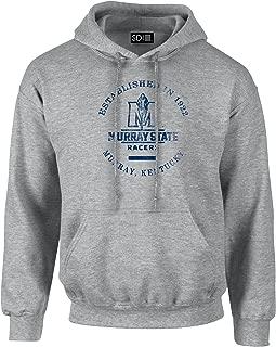 NCAA 50/50 Blended 8 oz. Hooded Sweatshirt