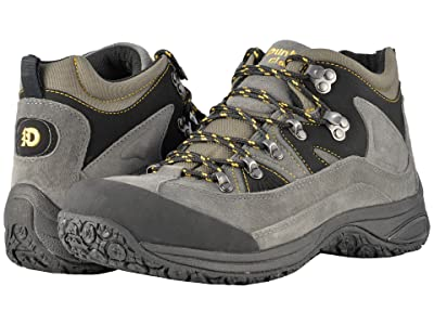 Dunham Cloud Waterproof (Slate Grey) Men