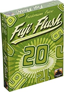 fuji flush game