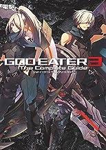 表紙: ゴッドイーター3 ザ・コンプリートガイド (電撃の攻略本) | 電撃ゲーム書籍編集部