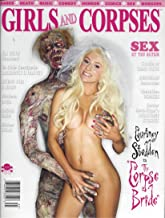 Girls & Corpses Courtney Stodden Cradle of Filth Dani Filth Summer 2014