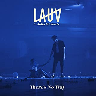 Best there's no way lauv Reviews