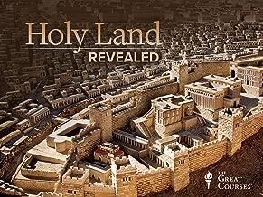Holy Land Revealed