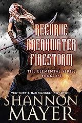 The Elemental Series Boxset Kindle Edition