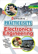 Practice Sets Electronics Engineering: Useful for Railway & Other engineering (Diploma) exams