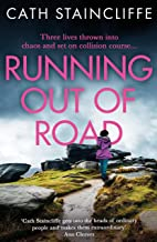 Running out of Road: A gripping thriller set in the Derbyshire peaks