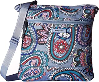 Vera Bradley Lighten Up Slim Crossbody Purse