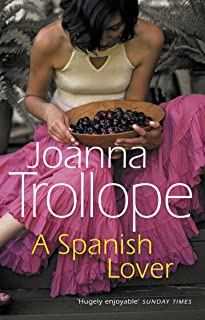 A Spanish Lover (English Edition)