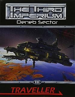Deneb Sector (Traveller)