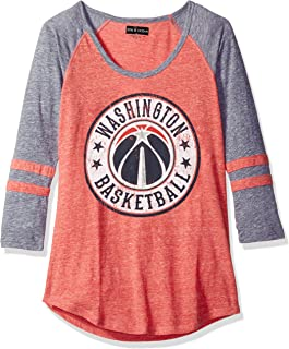washington wizards sleeve jersey
