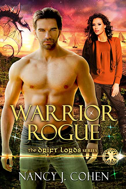 Warrior Rogue (The Drift Lords Series Book 2) (English Edition)