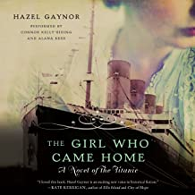 the girl who came home book