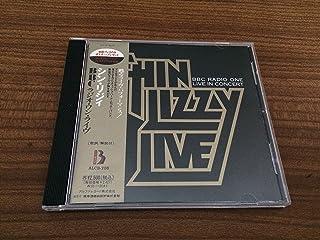 BBC Radio One Live In Concert CD JAPAN Import 1992 ALCB-705