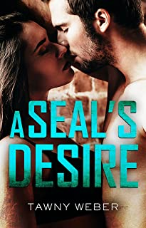 A Seal's Desire (Uniformly Hot! Book 68)