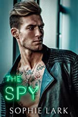 The Spy (Kingmakers) Kindle Edition