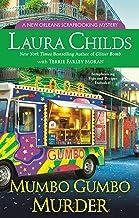 Mumbo Gumbo Murder (A Scrapbooking Mystery Book 16)