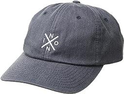 Nixon - Prep Strapback Hat